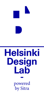 Helsinki Design Lab - powered by Sitra